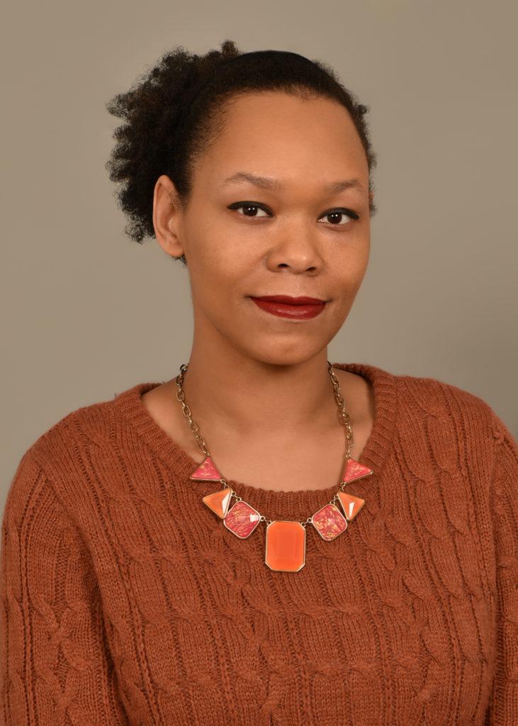 LaShea Haskins