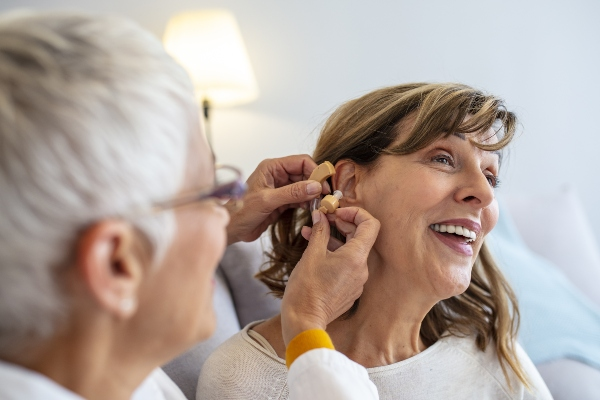 Hearing Aid Fittings: Why Real Ear Measurements are Important