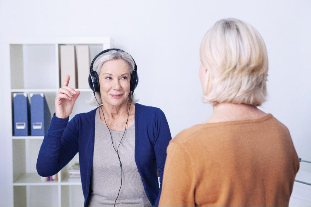 What to Expect: How a Hearing Test Works