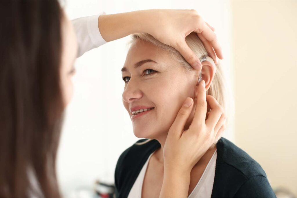 Ways Hearing Aids Will Improve Your Life