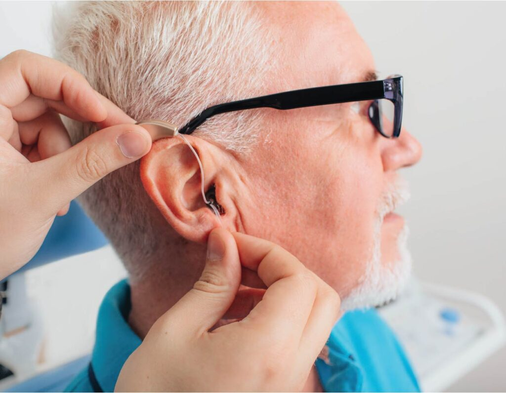 5 Reasons Why Some People Are Resistant to Hearing Aids